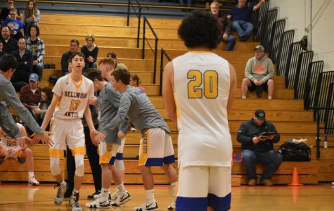 B-A hoops squads advance to tourney finals