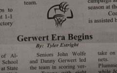 Gerwert Era Begins
