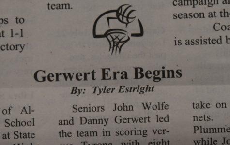Gerwert Era Begins