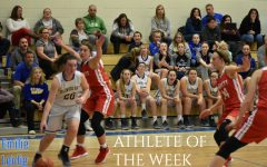 ATHLETE OF THE WEEK: Emilie Leidig