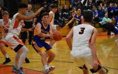 Photostory: Boys Basketball vs Tyrone