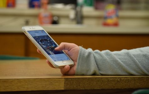 Social media can negatively impact teens
