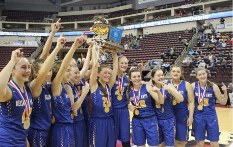 Lady Devils look to defend title