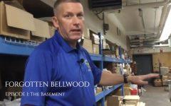 FORGOTTEN BELLWOOD: The Basement