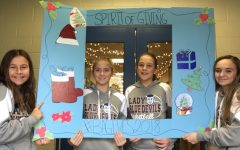 Spirit of Giving Dance Scheduled for BAMS Students