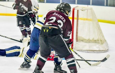 Three B-A skaters look to push Altoona to another title