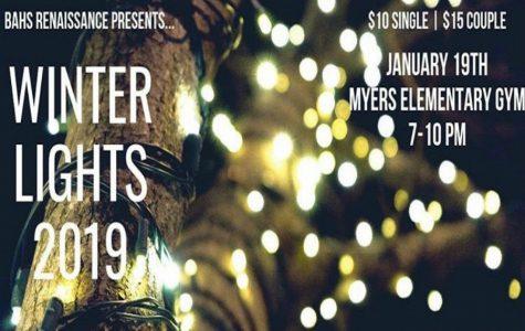 Winter Lights 2019