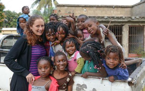 Terri and Don Larson have accomplished the impossible in Mozambique, Africa.