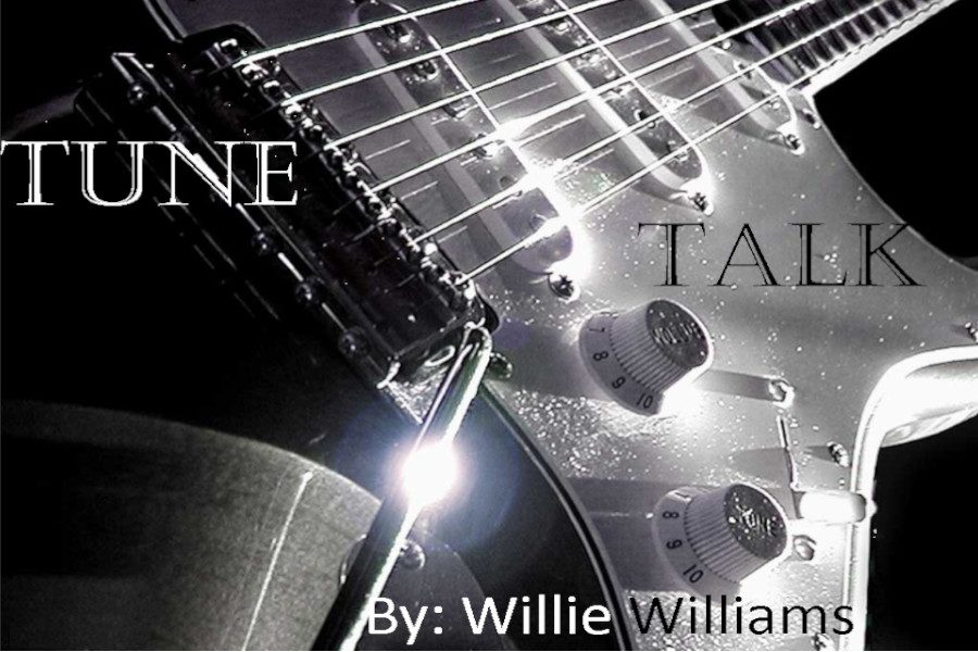Tune+Talk%3A+Willie%27s+Top+20+Bands