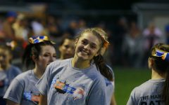 Athlete of the Week: Casi Shade
