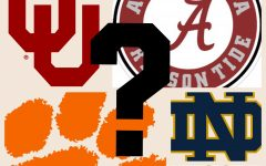 Controversy always surrounds the college football playoffs.