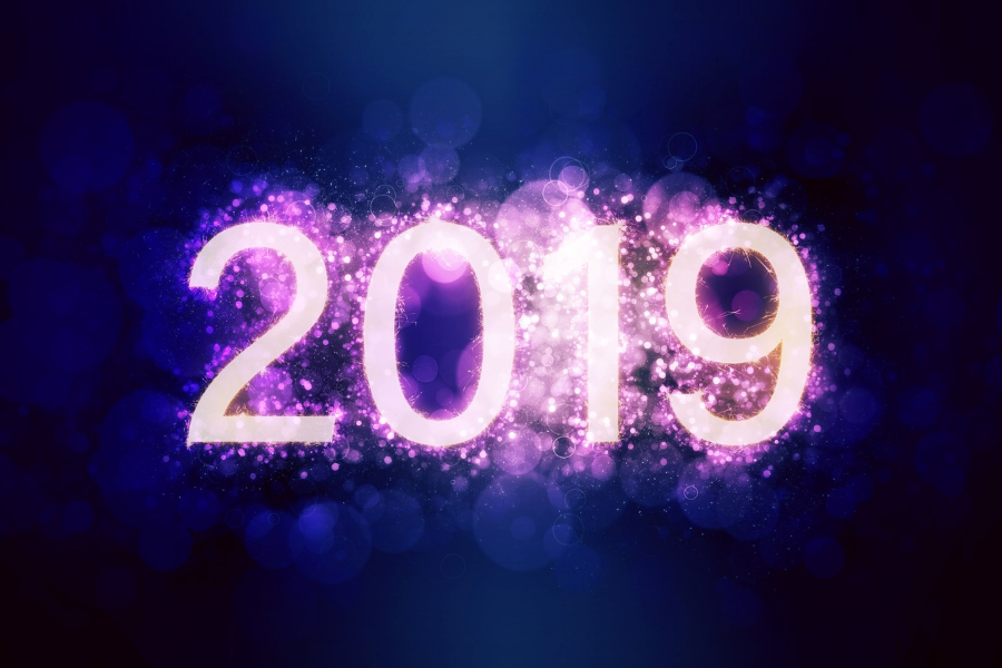 Here's how you can make your 2019 a great year.