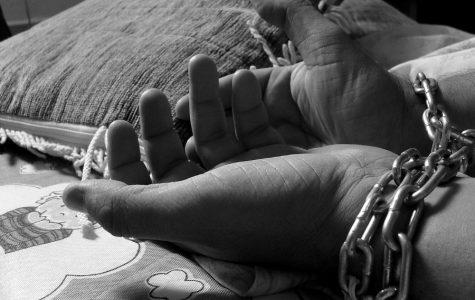 B-A counselors learn about human trafficking