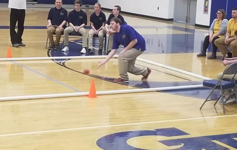 B-A bocce team takes the win from Hollidaysburg