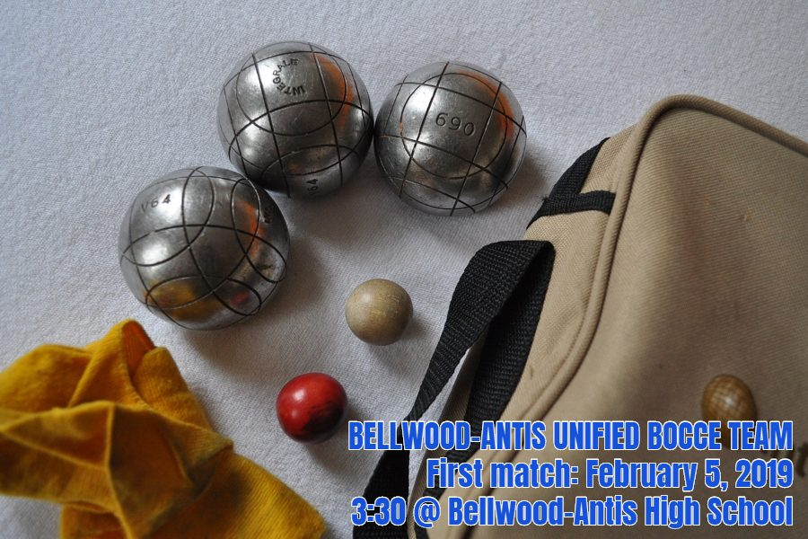 The+unified+bocce+team+kicks+its+season+off+tomorrow.