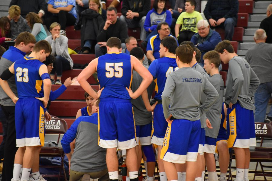 The BluePrint – The Voice of the Bellwood-Antis Student Body