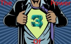 Spoof Superhero Characters