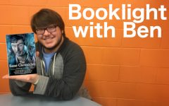BookLight w/ Ben: The Bane Chronicles