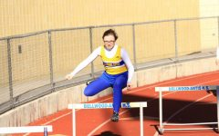 Athlete of the Week: Brianna Reiter