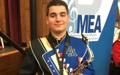 Tornatore qualifies for All-State Band