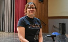Alanna Vaglica will represent Bellwood-Antis at the annual public forum in Pittsburgh.