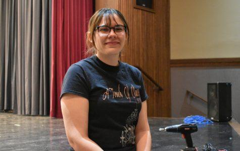 Vaglica tabbed as B-A representative at speech event