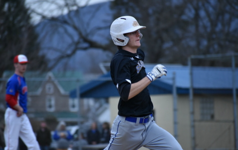 The B-A baseball team dropped its second game of the season to Mount Union.
