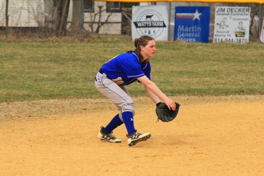 Krystina Taylor is this weeks athlete of the week!