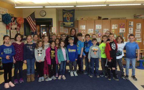 Feature Teacher: Elementary Edition with Mrs. Bouslough