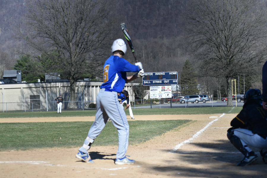 Blue Devils drop Curve Classic game