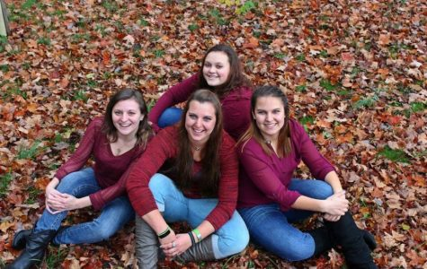 BA family affected by Cystic Fibrosis