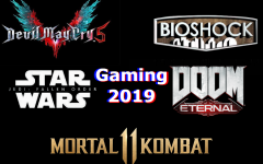 Best and Most Anticipated Games of 2019: So Far