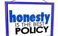 HOLIDAY-ISH: National Honesty Day