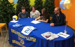 College signing: Hope Shook