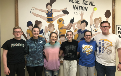 Renaissance elects new officers