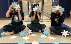 Tea W/ C: Snowflake Society