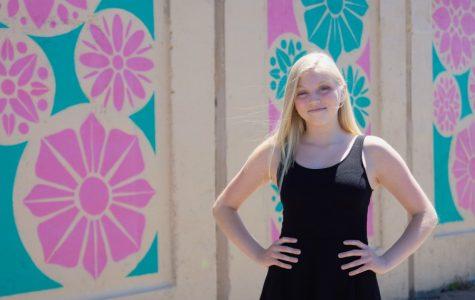 Spotlight on Staff: Kaelynn Behrens