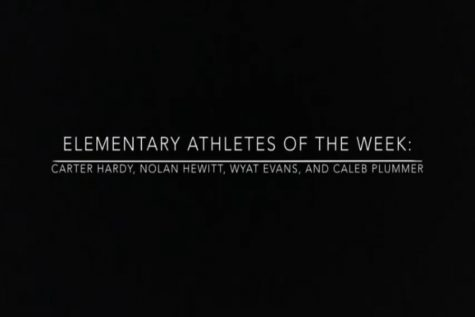 ATHLETE OF THE WEEK: Alexis Gerwert