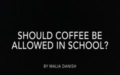 POLL: Should coffee be allowed in school?