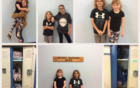 Terrific Third Graders