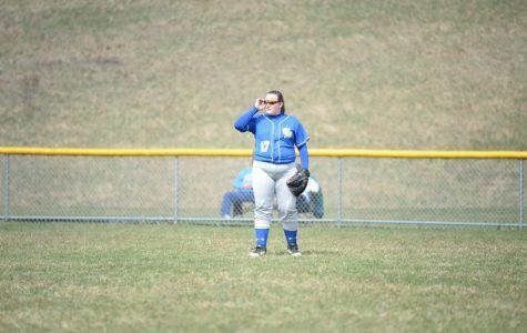 Softball team gears up for playoff run