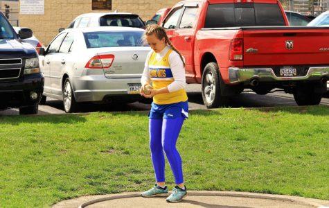 Athlete of the Week: Kara Engle