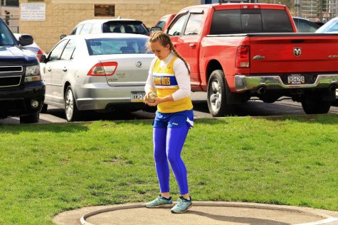 Softball team gears up for playoff run
