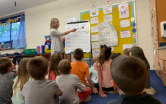 Feature Teacher: Mrs. Szynal