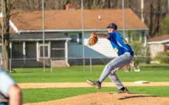 Baseball team advances to semifinals