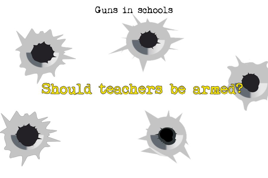 Arming Teachers: Could it be the solution we need?