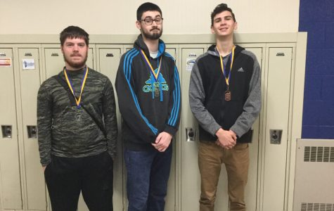 Poe wins second chess tournament