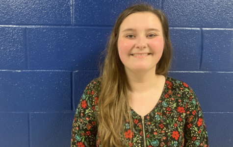 Sensational Sophomore: Lauren Young