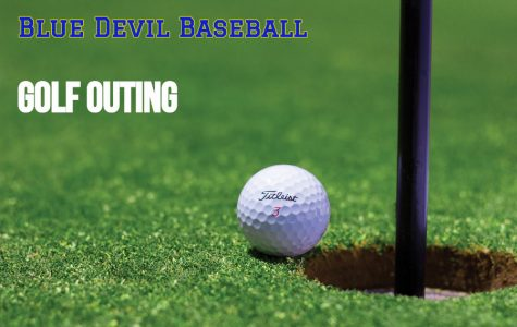 Baseball Team to Hold 4th Annual Golf Outing