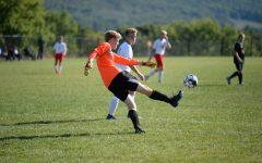Co-op soccer team loses heart-breaker